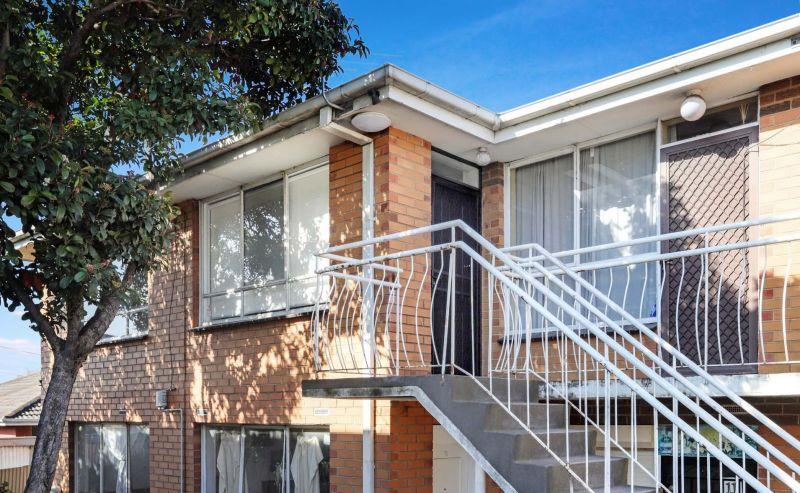Seddon 25/181 Geelong Road