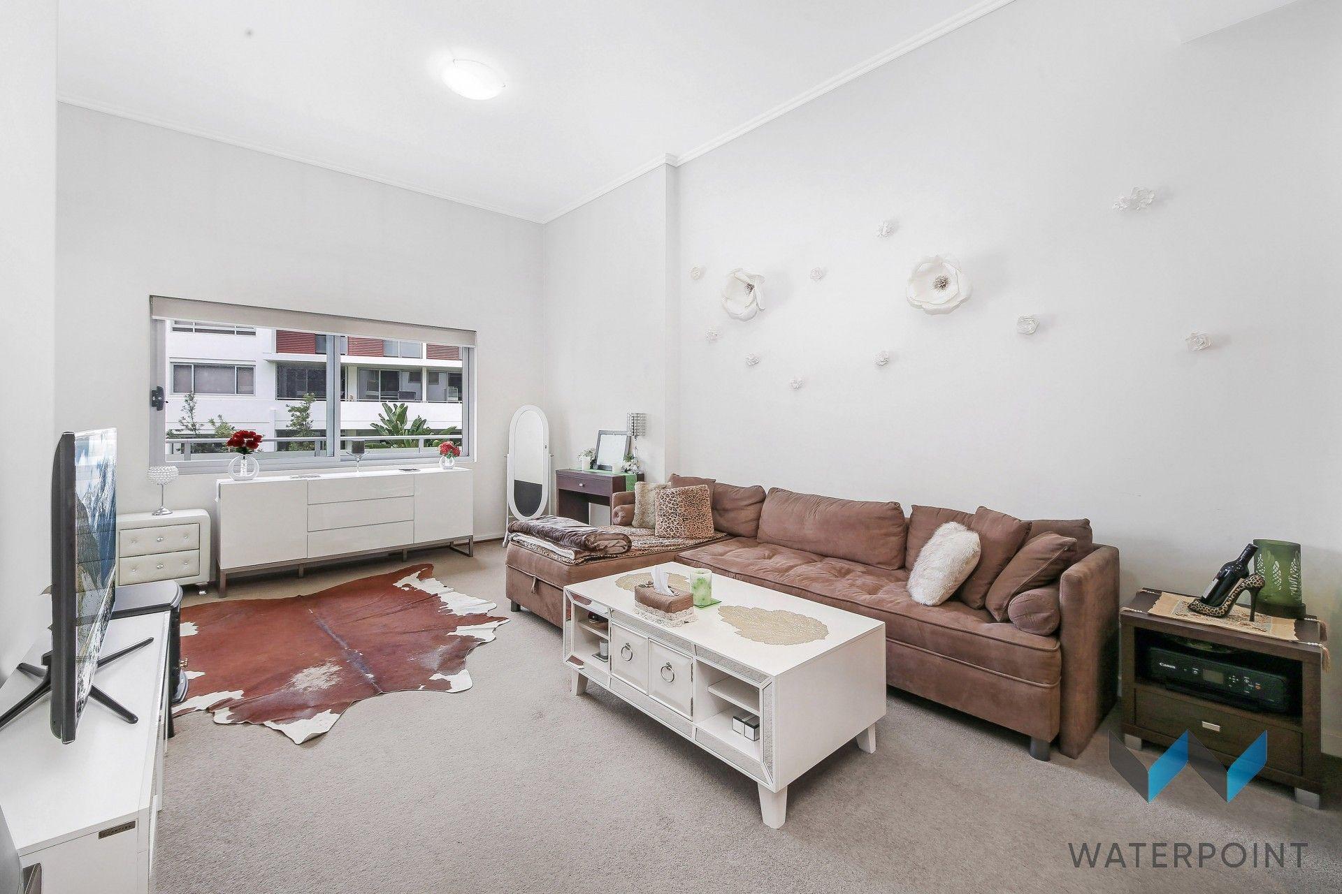 BG03/1 Avenue Of Europe, Newington NSW 2127