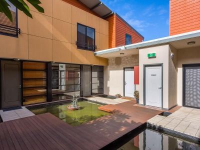 THE PULSE OF MOUNT HAWTHORN!
