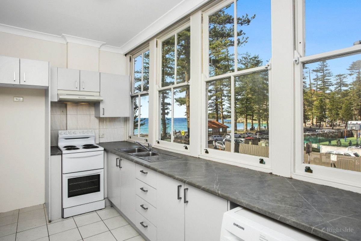 105/25-27 South Steyne Manly 2095