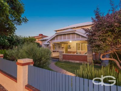 44 Chester Street, South Fremantle