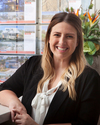 Cassie Symons Real Estate Agent