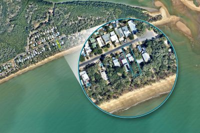 SNAP AUCTION - ABSOLUTE BEACHFRONT