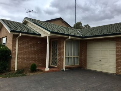 1/4 Rice Place, Oxley Park