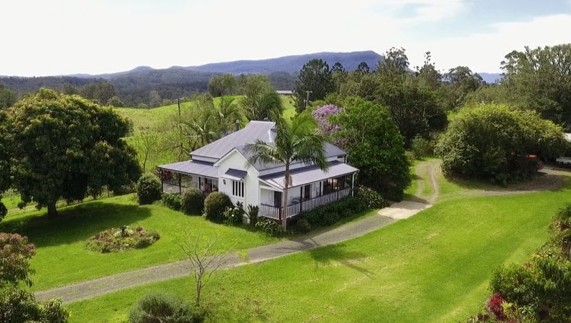 SIMPLY SPECTACULAR COUNTRY PROPERTY
