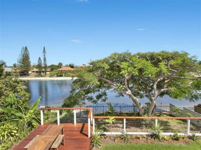 Waterfront Living at its Best!!