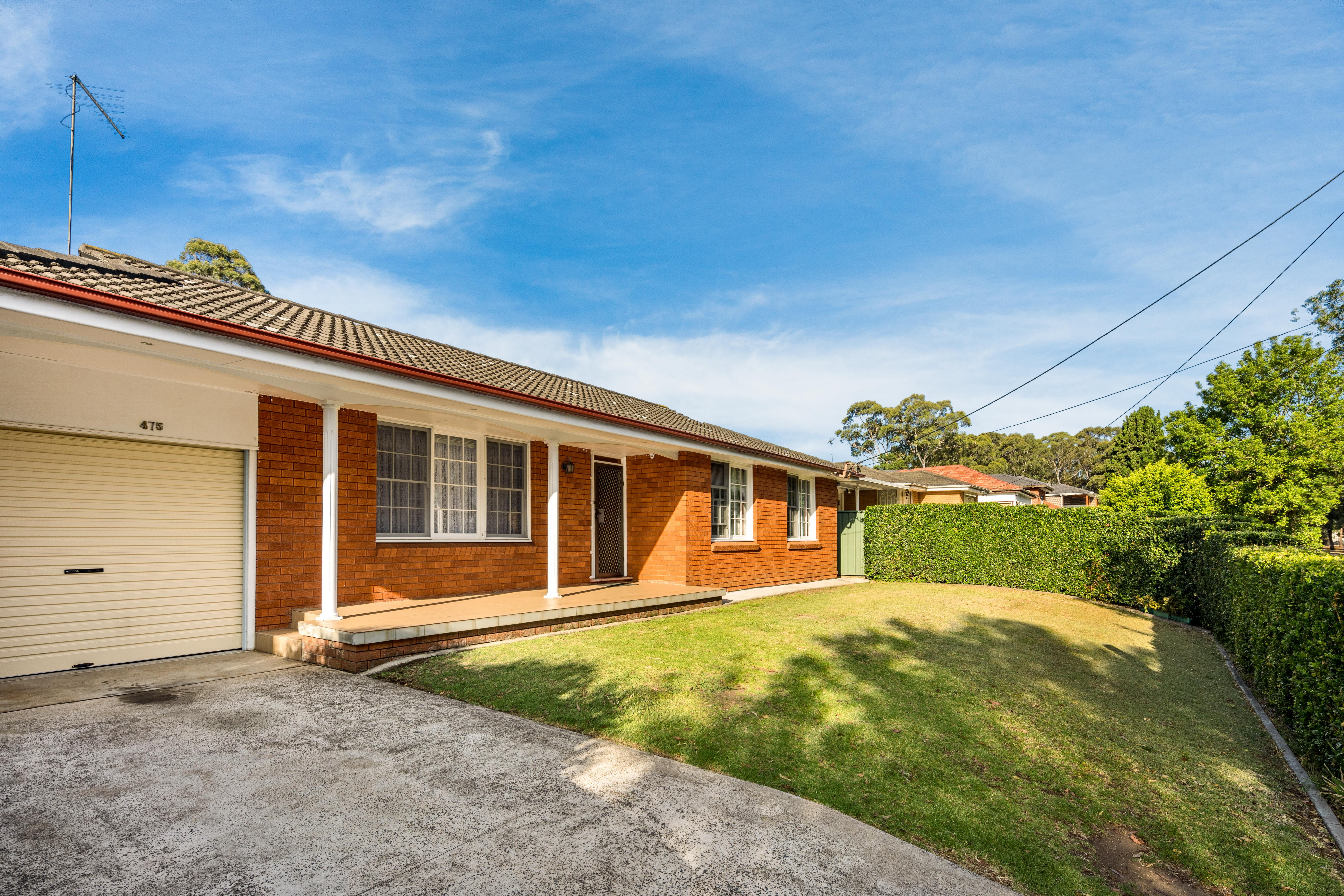 475 Marion Street, Georges Hall NSW 2198