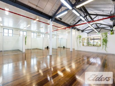 STUNNING WOOLSTORE OFFICE OPPORTUNITIES!
