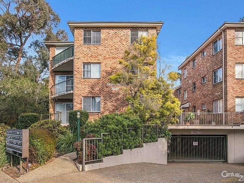 2/29-35 Preston Avenue, Engadine NSW 2233