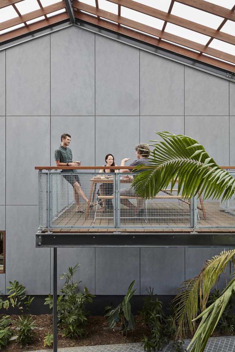 Habitat Byron Bay –  Premium office  space in Byron Bay.
