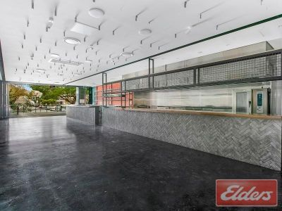 PREMIUM FITTED RETAIL IN HIGH GROWING CATCHMENT AREA