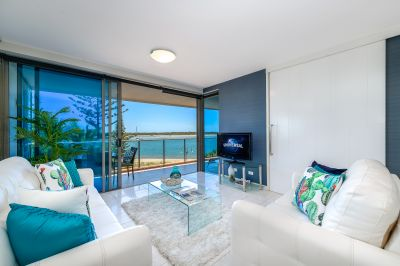 Price Reduced! This Stunning Beachside Apartment Must Be SOLD!