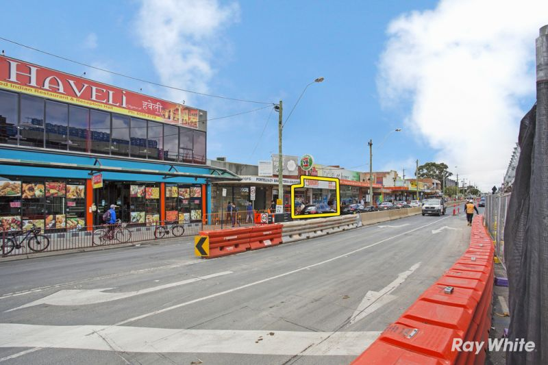 Outstanding Retail Investment with Upside in Prized Location!