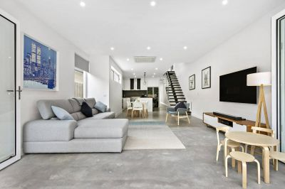Yarraville 38A Stanger Street