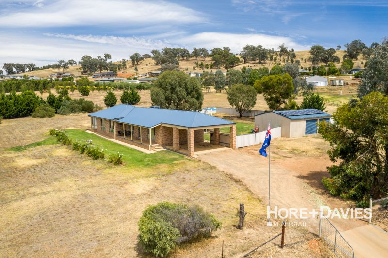 Acreage Living - Packed with Potential