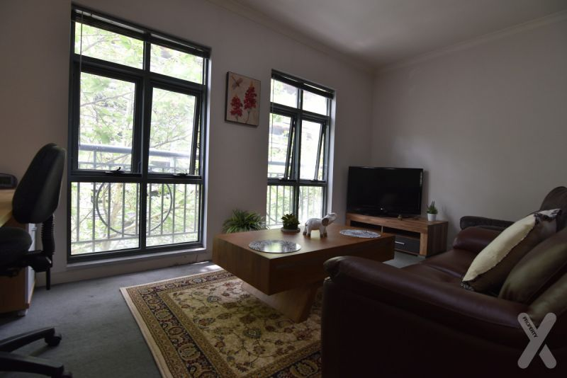Fantastic Furnished One Bedroom City Apartment!