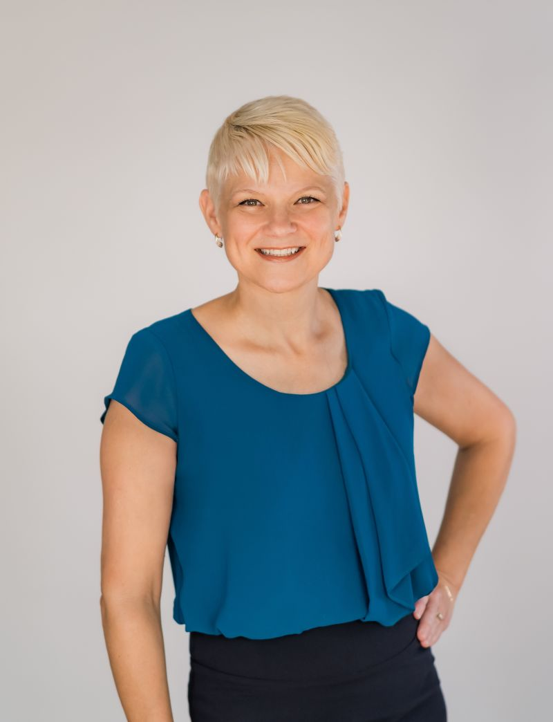 Erica Swannell Real Estate Agent