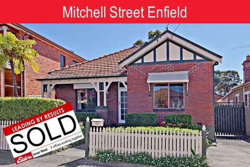 Kathie   Mitchell St Enfield