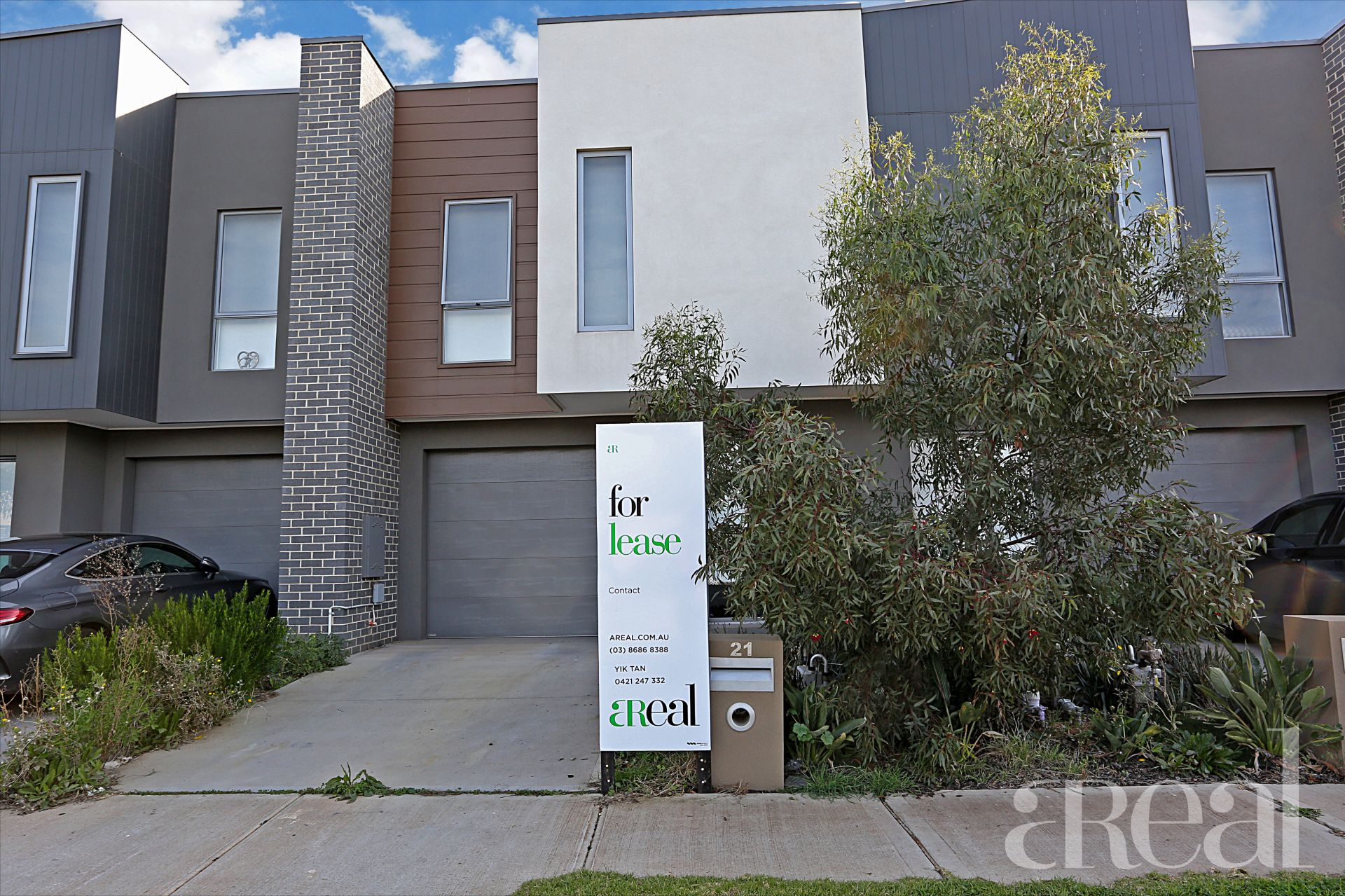 21 Roosevelt Way, Point Cook VIC