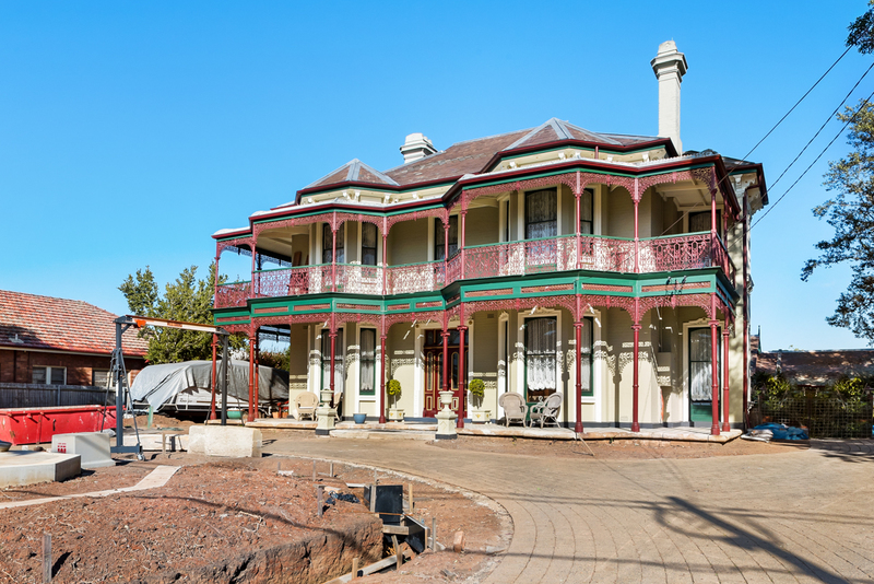 Heritage Listed Masterpiece