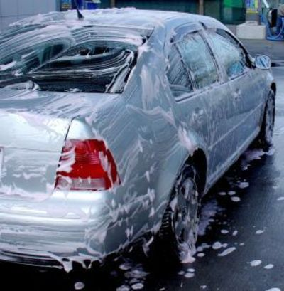 Fully Managed Non Franchise Car Wash - Ref: 11300