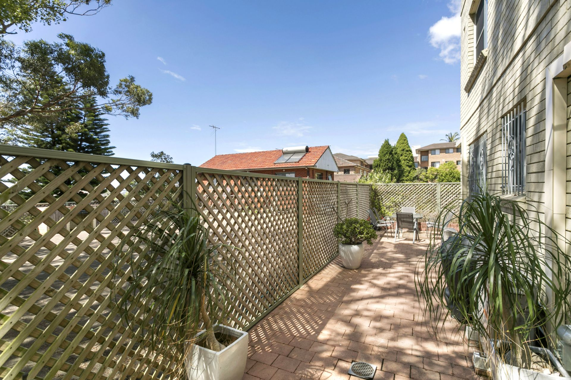 5/364 Livingstone Road, Marrickville