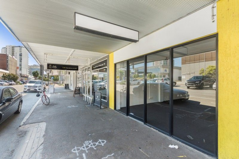 Profession CBD Office Space with Parking