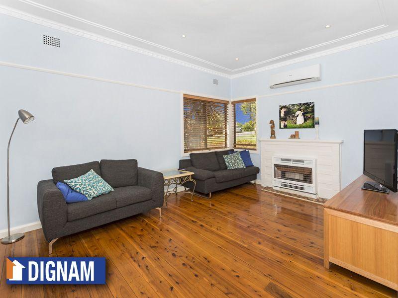 14 Mountain Avenue, Woonona NSW