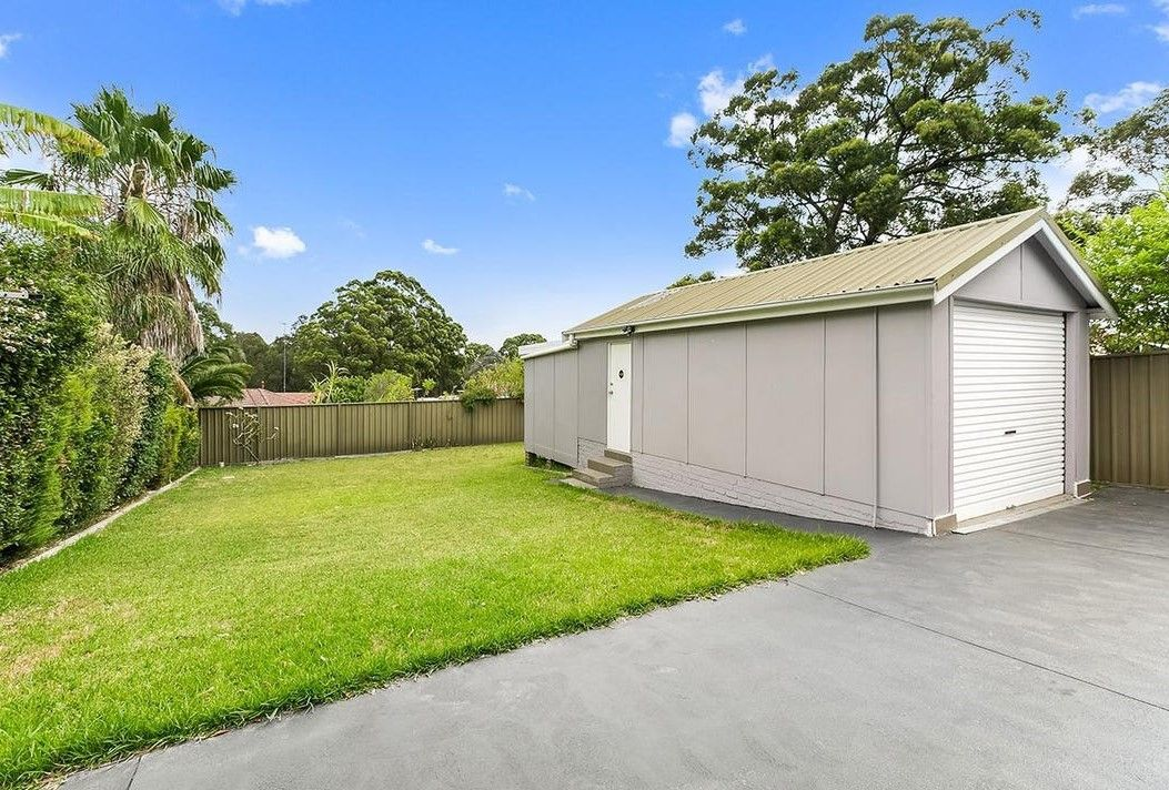 30 Shorter Avenue, Narwee NSW