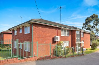 Fantastic Entry Level to The Popular Marrickville Area