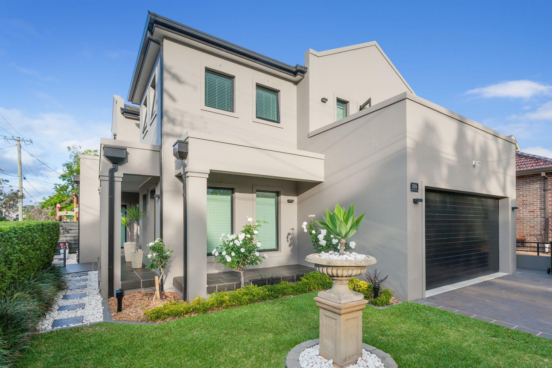 209 Majors Bay Road, Concord NSW