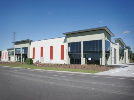 Mayfield West Office/Warehouse