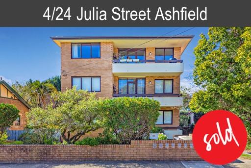 The Buyer | Julia St Ashfield