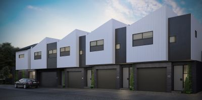 1-11/100 The Parade, Ascot Vale