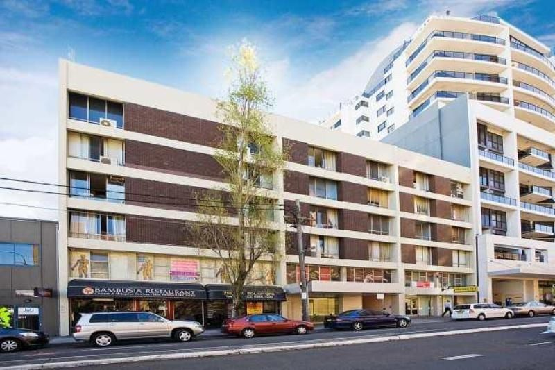 215/29 Newland Street, Bondi Junction