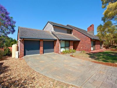 Huge 1015sqm Family Opportunity in Bluechip Area