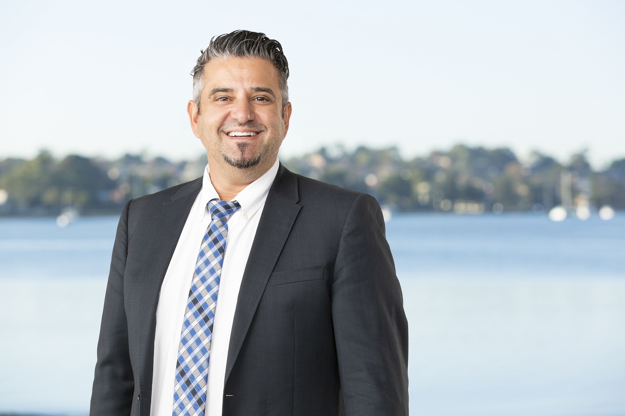 Tony Campos Real Estate Agent