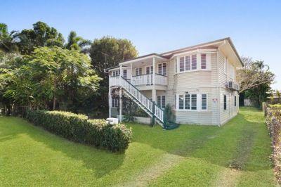 36 Howe Street, Cairns