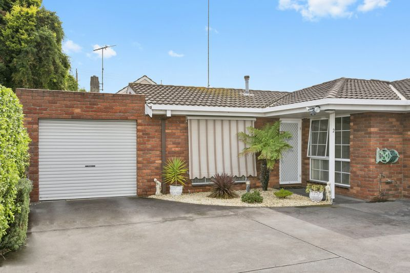 2/6 Hillford Street, Newcomb