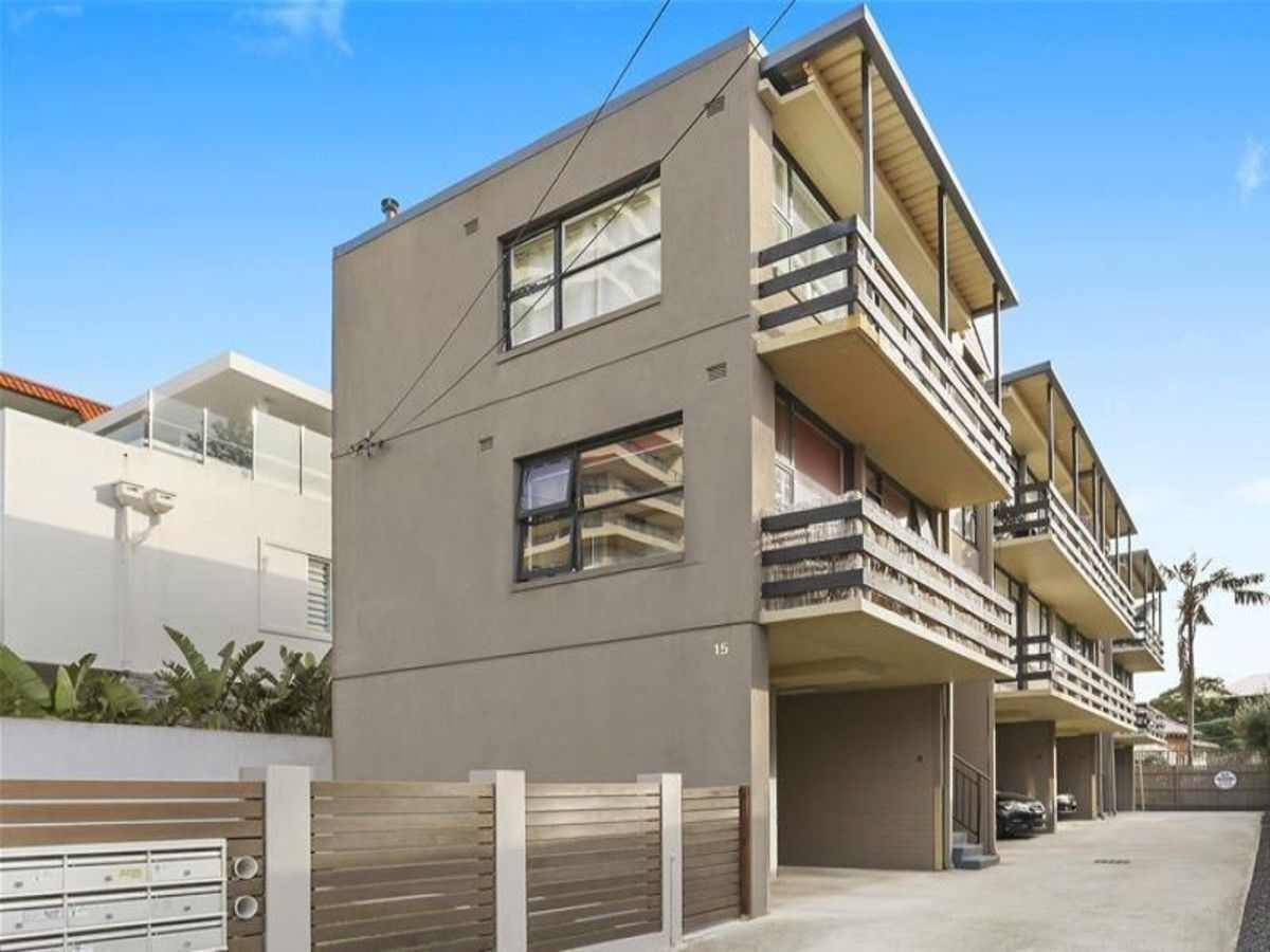 3/15 Bonner Avenue Manly 2095
