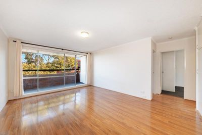 18/124 Carrington Road, Randwick
