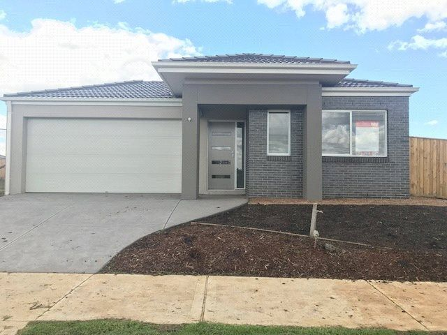 FIRST CLASS TENANT WANTED! Brand New Four Bedroom House Available!