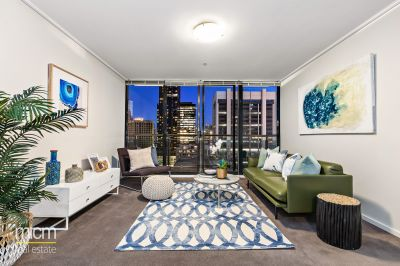 Luxury Living and Elegant Entertaining in Prime Position (91 sqm approx.)