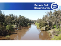 Piece of paradise on the Macquarie River