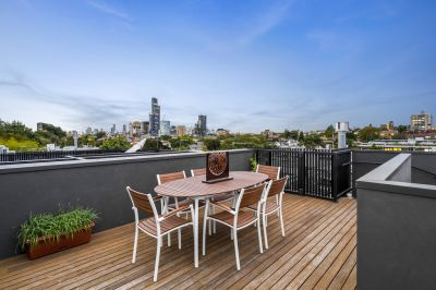 3/225-227 Williams Road, South Yarra