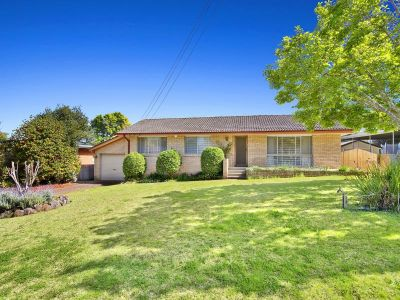 Renovated Family Home In Convenient Locale