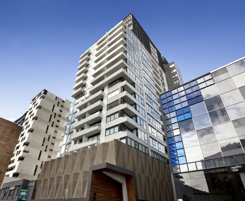 907/2 Claremont Street, South Yarra, VIC