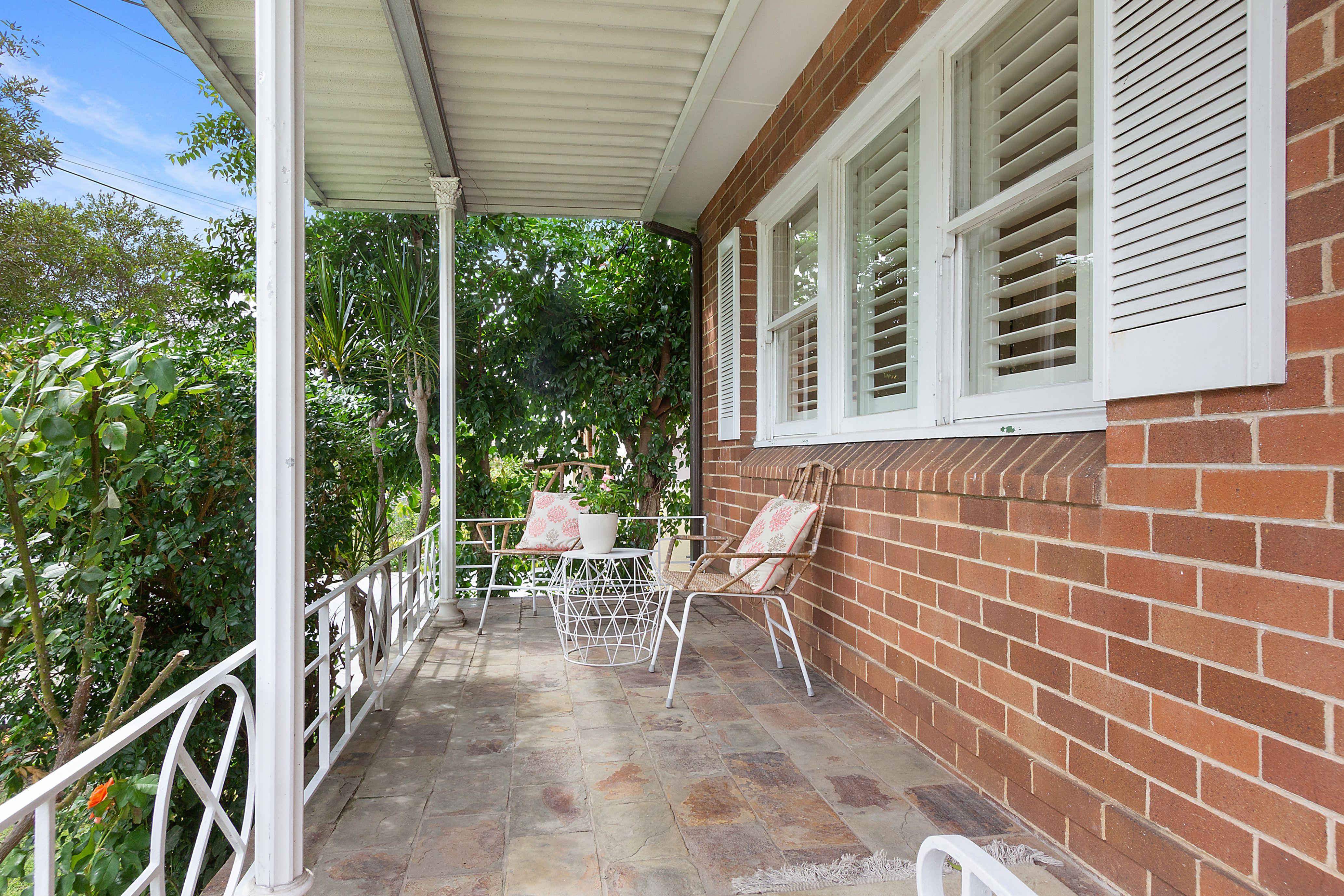12 Eve Street, Strathfield NSW 2135