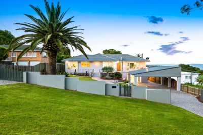 Stop Looking……Your Dream Home Has Now Hit The Market!