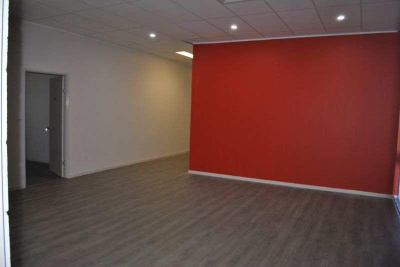Purpose Built Training Rooms With Elevator Access